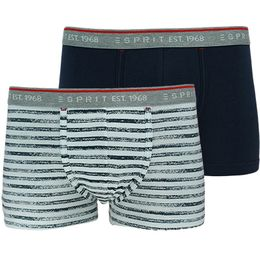 Arvid | 2-pack boxer briefs - Stretch cotton