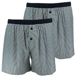 Ari | 2-pack boxer shorts - 100% cotton