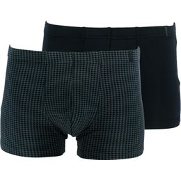 078EF2T027 | 2-pack boxer briefs - Stretch polyester