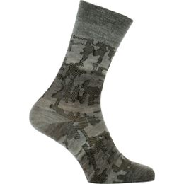 Brickwall | Socks - Viscose and polyamide
