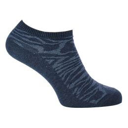 Footsteps | Ankle socks - Cotton, polyamide and wool