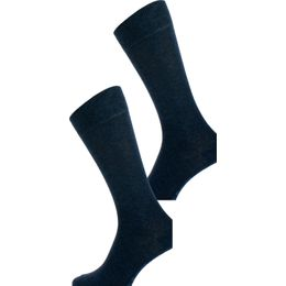 Swing | 2-pack socks - Cotton and stretch polyamide