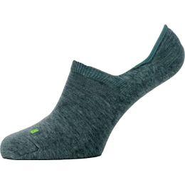 Cool kick invisible | 1 par de calcetines invisibles - Poliéster y poliamida stretch