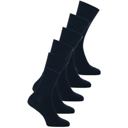 Uni SO | 5-pack socks - Cotton and stretch polyamide