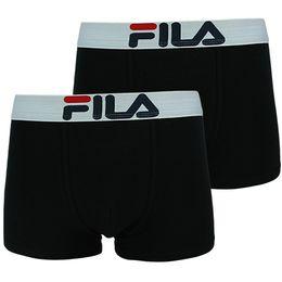 FU5042 | 2-pack boxer briefs - Stretch cotton