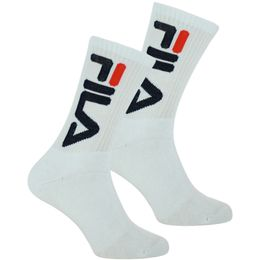 Urban | 2-pack socks - Cotton and stretch polyester