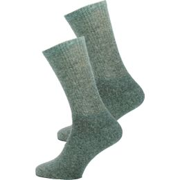 Urban | 2-pack socks - Cotton and stretch polyamide