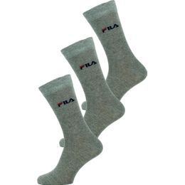F9630 | 3-pack socks - Cotton and stretch polyester