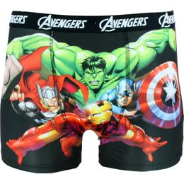 Avengers | Boxer briefs - Stretch polyester