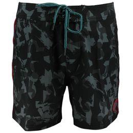 Beach | Swim shorts - Stretch polyester