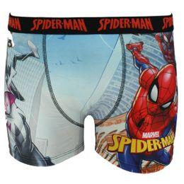 Spider-Man | Bóxer - Poliéster stretch