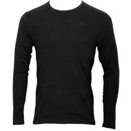 Base R | Long-sleeved T-shirt - 100% cotton