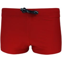 F02S01LY00H--G542 | Swim trunks - Polyamide stretch