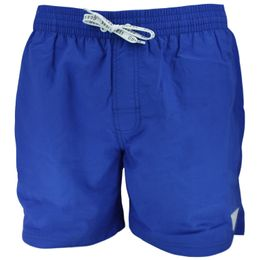 F02T01TEL27--G7R4 | Swim shorts - Polyamide stretch