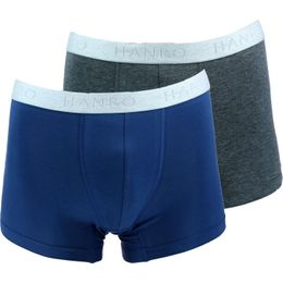 73078 | 2-pack boxer briefs - Stretch cotton