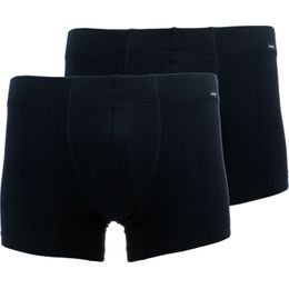 73079 | 2-pack boxer briefs - Stretch cotton