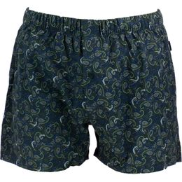 Paisley | Boxer shorts - 100% cotton