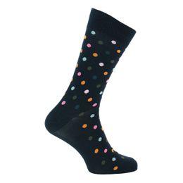 Dot | Socks - Cotton and stretch polyamide