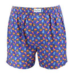 Hamburger | Boxer shorts - 100% cotton