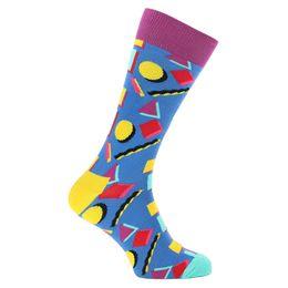 Nineties | Socks - Cotton and stretch polyamide