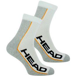 Crew | 3-pack socks - Cotton, polyester and stretch polyamide