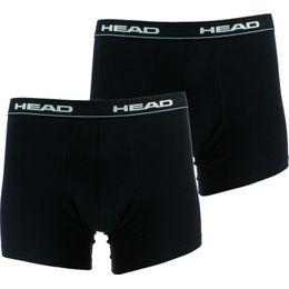 Head | Lote de 2 bóxers - Algodón stretch