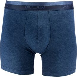 Basic | Boxer briefs - Cotton and stretch modal