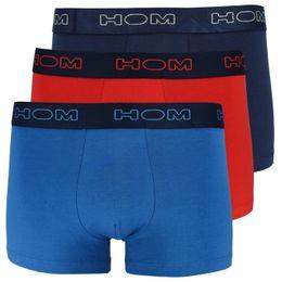 Essentiel | 3-pack boxer briefs - Stretch cotton