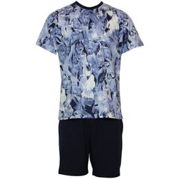 Papagayo | Pyjama set - 100% cotton
