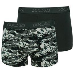 Terrain | 2-pack boxer briefs - Stretch cotton