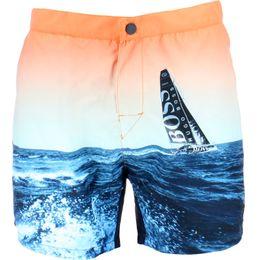 50312883 | Swim shorts - Polyester