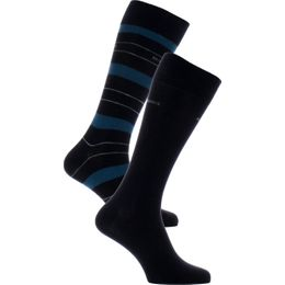 Twopack RS Design | 2-pack socks - Cotton and stretch polyamide