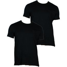 Crew | 2-pack T-shirt - 100% cotton