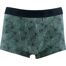 Trunk Microprint   Boxer briefs - Cotton and stretch modal
