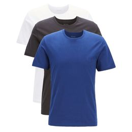 RN 3P CO | 3-pack short-sleeved T-shirt - 100% cotton
