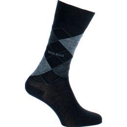 50373142 | Socks - Wool, polyamide and stretch cotton
