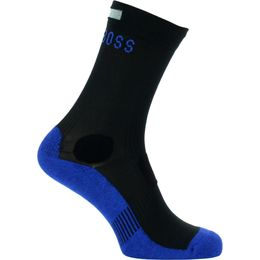 Performance Cmax | Socks - Polyester and stretch polyamide