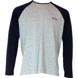 Balance | Pyjama top - Cotton and stretch modal