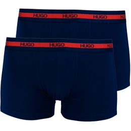 Hugo | 2-pack boxer briefs - Stretch cotton