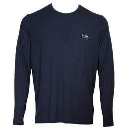 Comfort | Long-sleeved T-shirt - Modal stretch