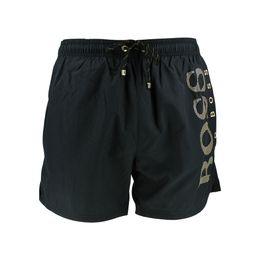 Icefish | Swim shorts - Polyester