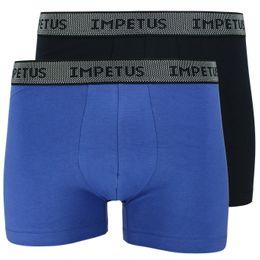 RETRO | 2-pack boxer briefs - Stretch cotton