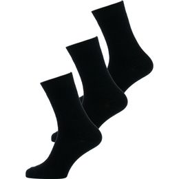 Fipo | 3-pack socks - Cotton and stretch polyester