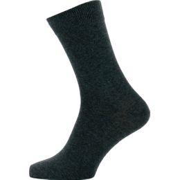 Jens | 1 par de calcetines clásicos - Algodón y poliéster stretch