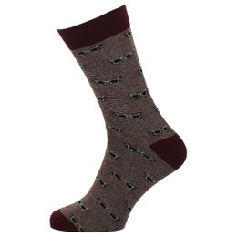 Jaccutout | 2-pack socks - Cotton and stretch polyester