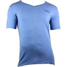 Heather | Camiseta - Algodón stretch