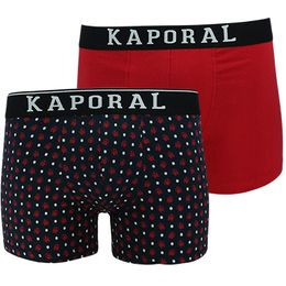 Quapo | 2-pack boxer briefs - Stretch cotton
