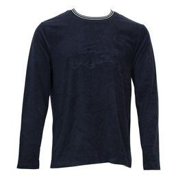 169635--804 | Pyjama top - Cotton and stretch polyamide