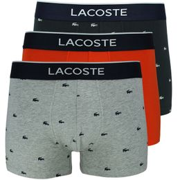 Casual | 3-pack boxer briefs - Stretch cotton