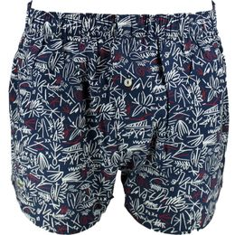 Authentics | Boxer shorts - 100% cotton
